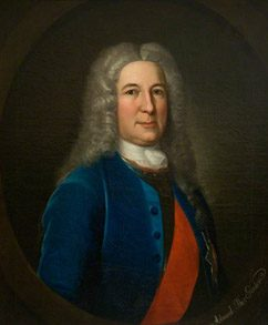 Campbell of Ardchattan