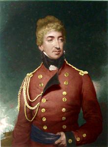 MacLean of Boreray